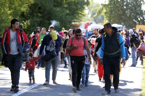 UN: Najniža stopa preseljenja izbjeglica u 20 godina