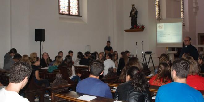 mladi bjelovarsko-križevačke biskupije