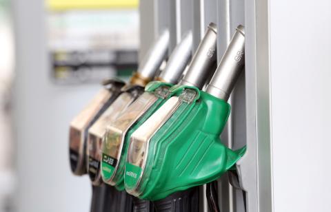 Od ponoći rastu cijene goriva