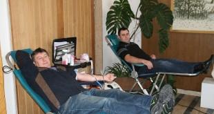 darivanje krvi u đurđevcu