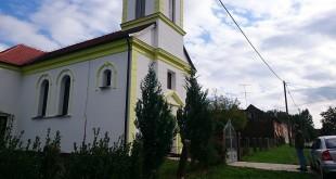 kapela u budrovcu