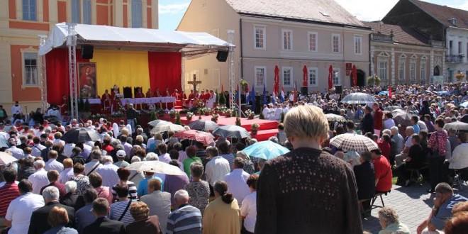 Dan svetog marka Križevčanina