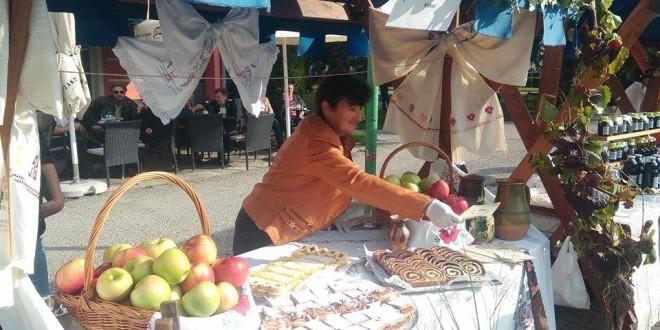 Dani voća Koprivničko-križevačke županije