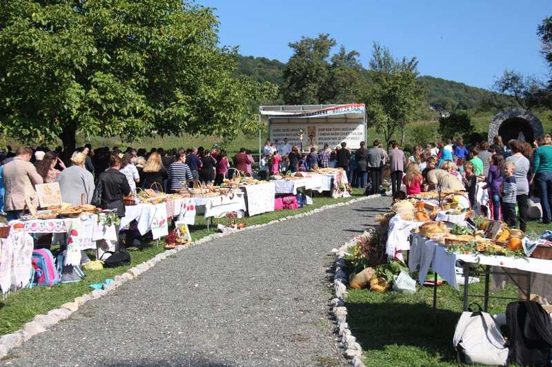 Dan plodova zemlje u Gornjoj Rjeci snimio Marcel Kovačić 040