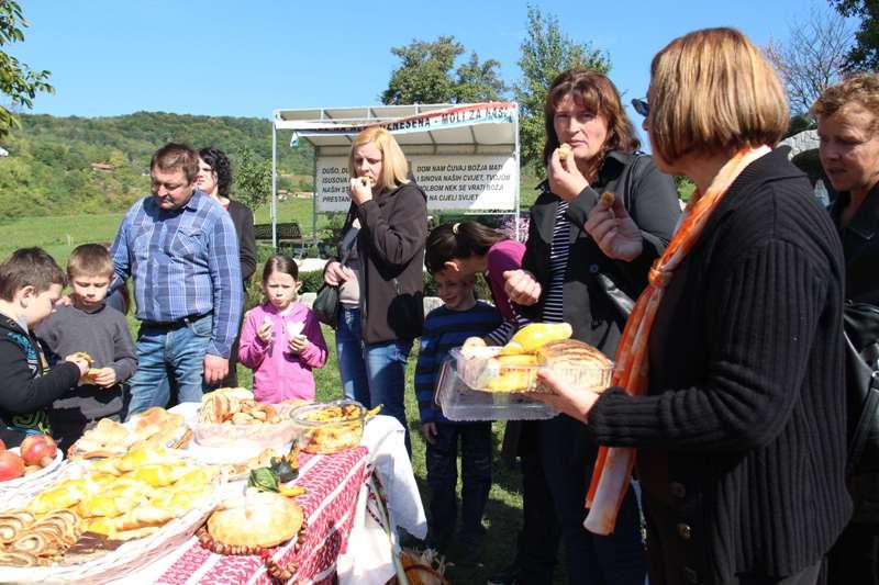 Dan plodova zemlje u Gornjoj Rjeci snimio Marcel Kovačić 084