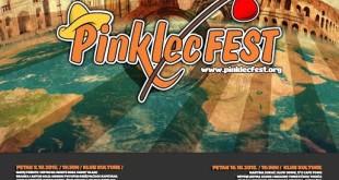 Pinklecfest
