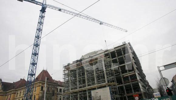 građevinski radovi