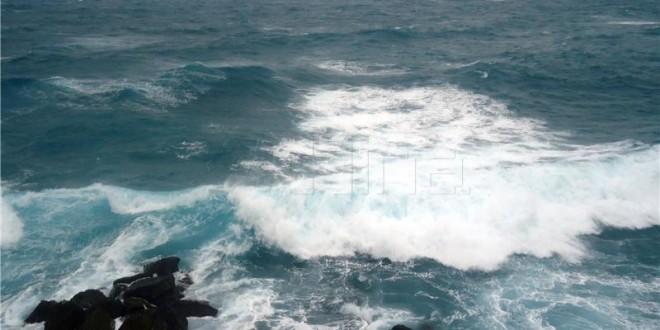 rodila nad tihim oceanom