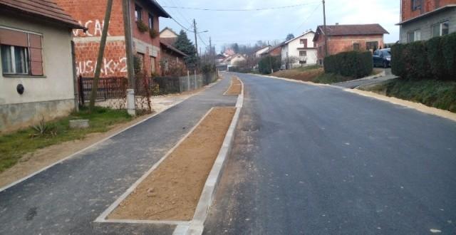 potočka ulica