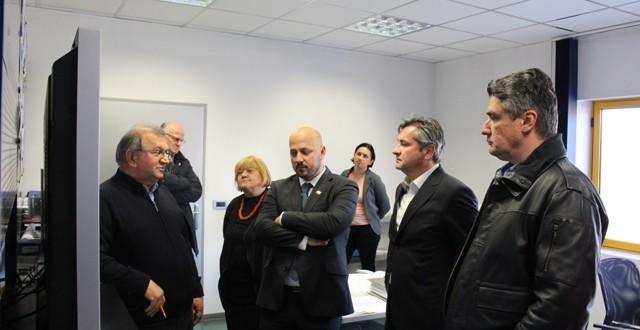 Radivojčević. Mrak Taritaš, Maras, Milanović its, Križevci