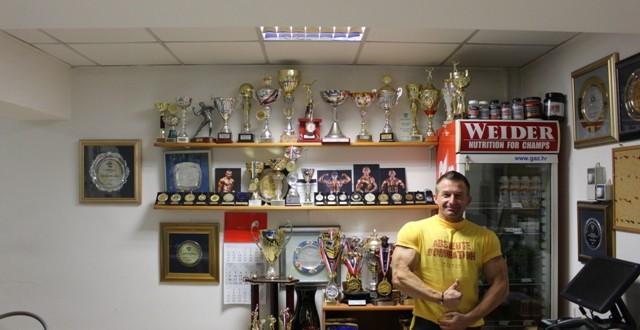 Danijel Miklečić