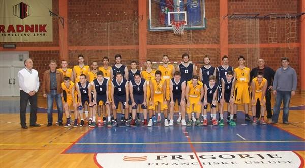 KK-Križevci- + KK-Radnik- Križevci  foto  Marcel Kovačić 005