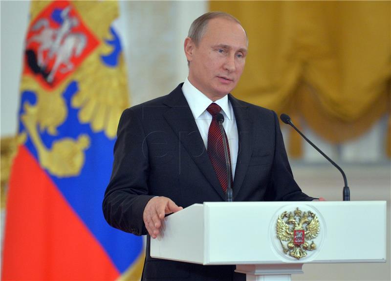 Rusija prijavila slučajeve zaraznije varijante covid-19