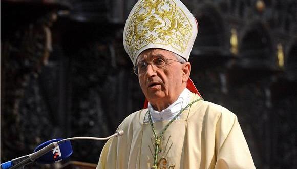nadbiskup Puljić