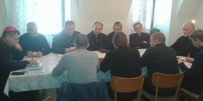 svećenici križevačkog dekanata
