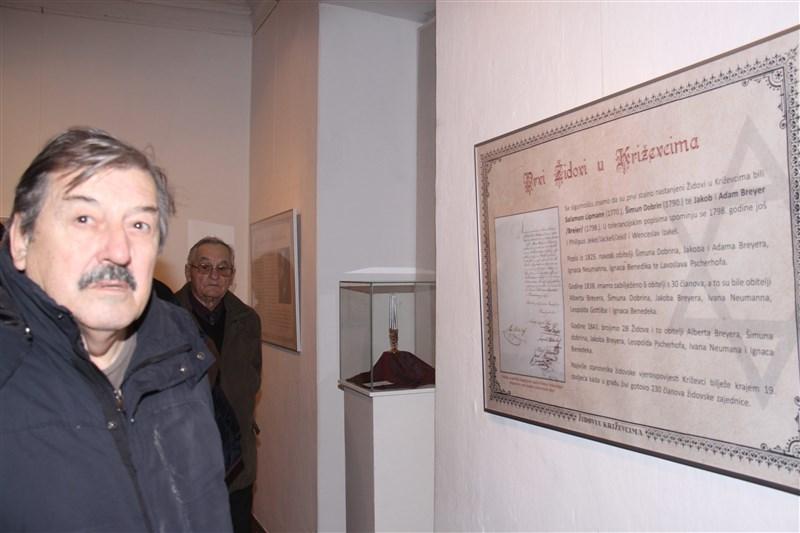 Židovi u Križevcima foto Marcel Kovačić 031