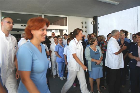 Svjetski je dan zdravlja; ove godine posvećen medicinskim sestrama i primaljama