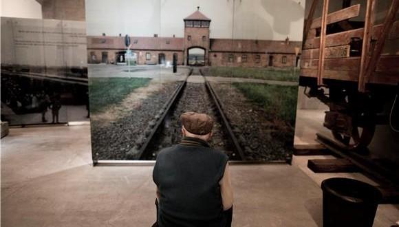 Auschwitz holokasut