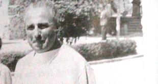 Dragutin Bukvić