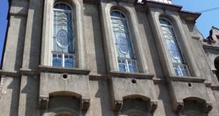Glazbena škola koncertna dvorana