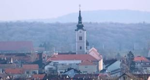 križevci panorama sv. ana