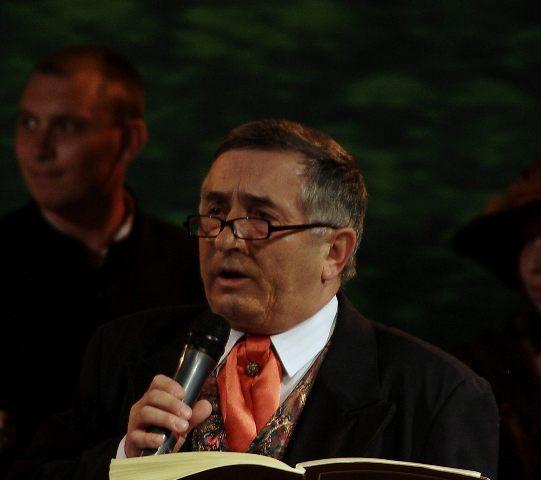 IN MEMORIAM Zlatko Kopsa (Križevci, 9. veljače 1946. – Varaždin, 14. studenoga 2013.)