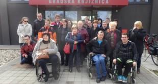 Invalidi koprivnica