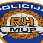 Policija: U incidentu u Vukovaru reagirano u skladu s ovlastima