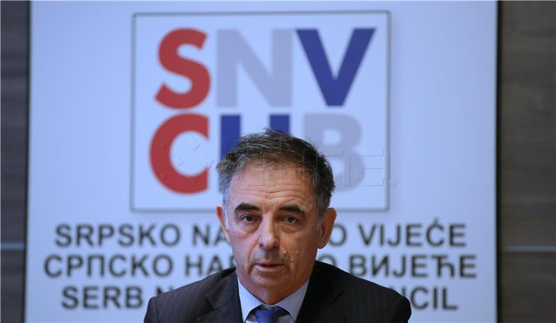 SNV predao kontejner obitelji Paspalj iz Majskih Poljana