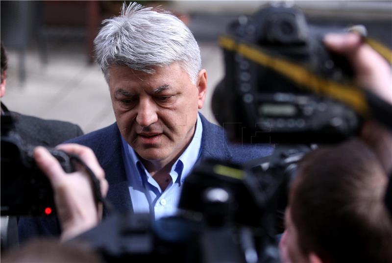 Komadina: Milan Bandić je živio da bude gradonačelnik, bio je homo politicus