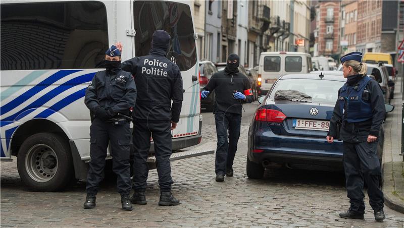 Terorist iz Danske lukom i strijelom ubio petero ljudi