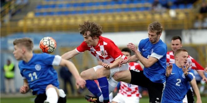 hrvatska u21 reprezentacija