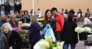 prodaja cvijeca