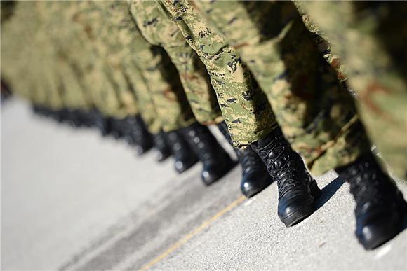 Ova zemlja opet je omogućila transrodnim osobama služenje u vojsci