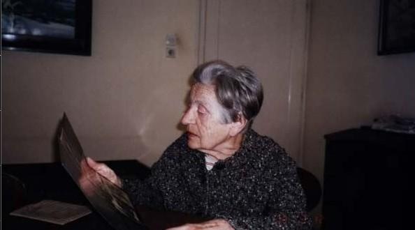 Lelja Dobronić