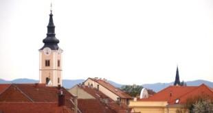 križevci panorama
