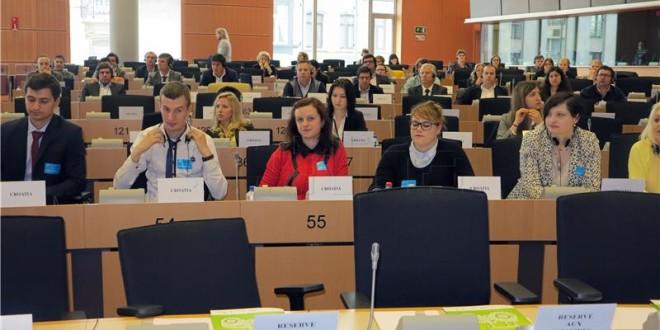 kongres mladih poljoprivrednika