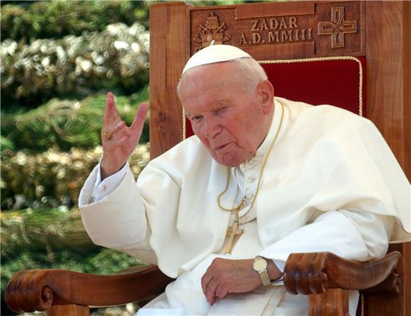 Na današnji dan Vatikan priznao suverenost i nezavisnost Republike Hrvatske