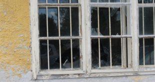 razbijen prozor