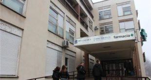 bjelovarska bolnica