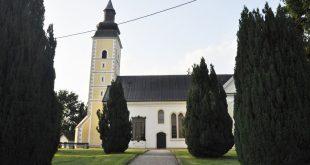 crkva zabno