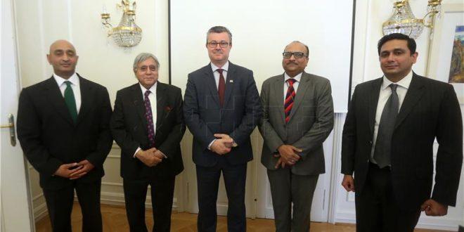 indijska delegacija