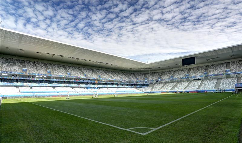 Nogomet se više nikad neće igrati u Francuskoj 5. svibnja
