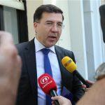 Domagoj Milošević: Dobar rejting HDZ-a rezultat je okupljanja, a ne sakupljanja