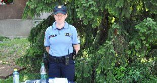 policija krizevci