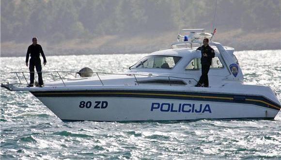 policija more