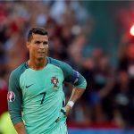 Cristiano Ronaldo i dalje zaražen koronavirusom, propušta Barcelonu