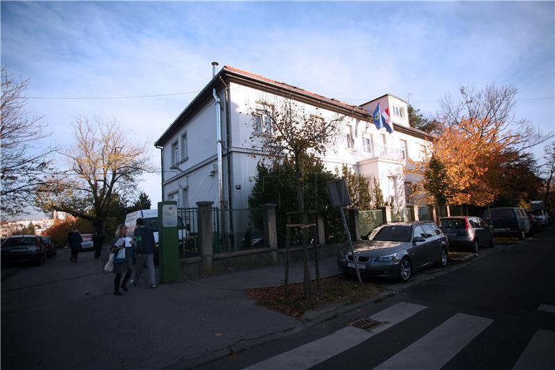 Grad Zagreb: Izabran novi ravnatelj Dječje bolnice Srebrnjak