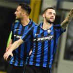 Interu važna pobjeda protiv Atalante