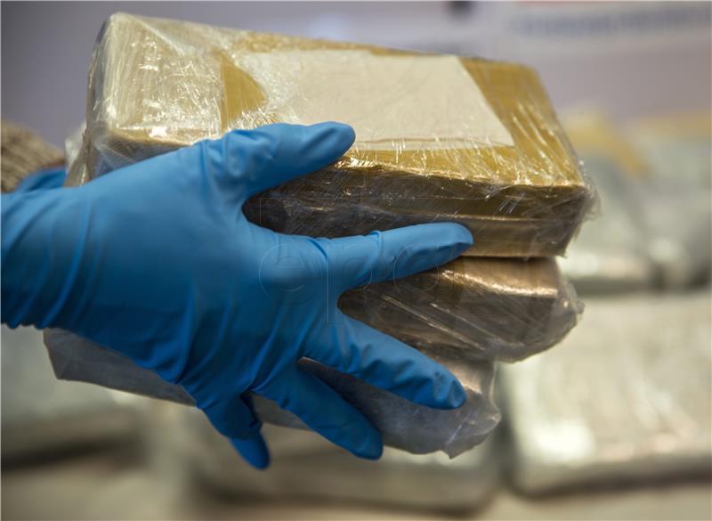 Uhićena skupina preprodavača droge, među njima i direktor vrtića